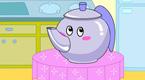I'm a Little Teapo