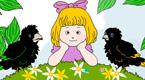 Two Little Blackbi