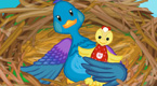 Birdie's Cradle