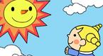 Oh Mr.sun