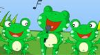 小青蛙你唱吧