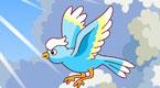 Fly Birdie Fly