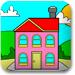 画个小房子