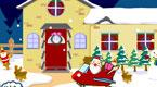 Here Come Santa Cl