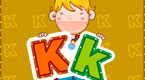 "Letter""K"""