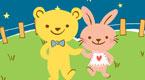 小熊和小兔