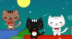 黑色猫咪Nero