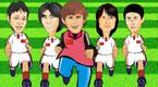 中国足球队之歌