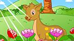 我的梅花小鹿