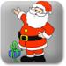 圣诞老人涂色