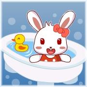 洗澡篇故事