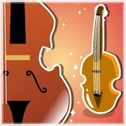 欢快提琴曲