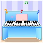 奇妙钢琴曲