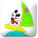 米奇的帆船比赛