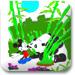 米奇与大熊猫