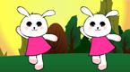 兔子跳跳跳