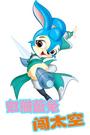 虹猫蓝兔闯太空