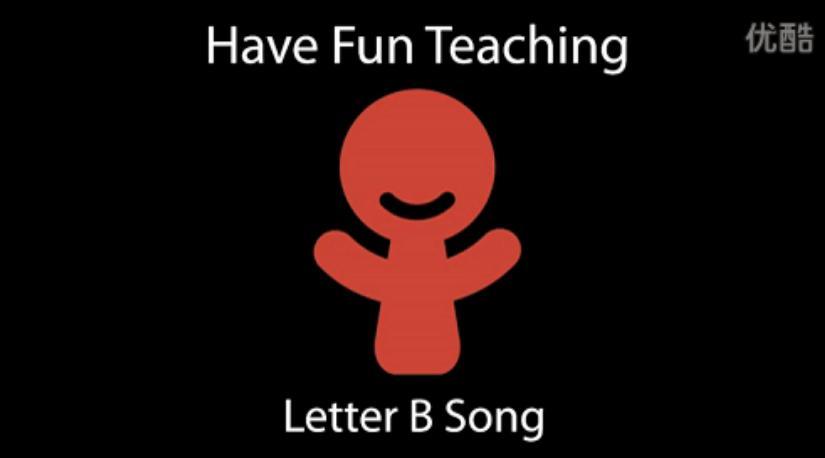 """Letter""""B"""""""