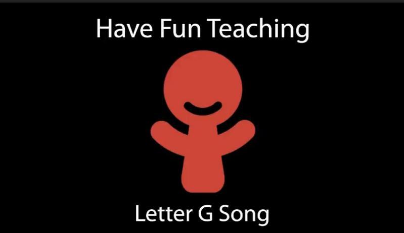 "Letter""G"""