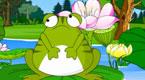 逞强的青蛙