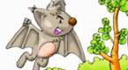 见风使舵的蝙蝠