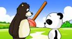 熊猫请教师