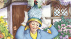 汉妮卡特小姐的帽子