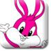 为小兔和小伙伴上色