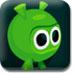 小绿球大战外星人