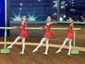 少儿基础舞蹈训练教程23