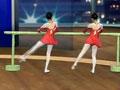 少儿基础舞蹈训练教程35
