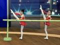 少儿基础舞蹈训练教程53