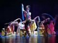 第六届华北五省少儿舞蹈比赛58