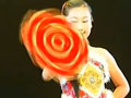 第六届华北五省少儿舞蹈比赛60