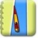 舰艇小游戏-皮划艇大赛