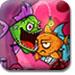 深海鱼类战役