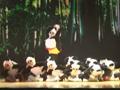 当熊猫爱上功夫