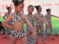 舞蹈培训TY