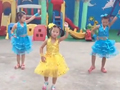 小苹果系列舞蹈1