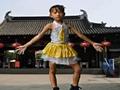小苹果系列舞蹈8