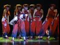 中秋节儿童舞蹈系列1