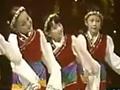中秋节儿童舞蹈系列3
