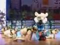 中秋节儿童舞蹈系列5