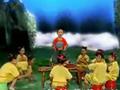 中秋节儿童舞蹈系列6