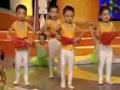 中秋节儿童舞蹈系列8