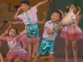 中秋节儿童舞蹈系列