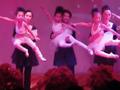 教师节舞蹈系列1