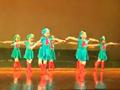 国庆节舞蹈系列2