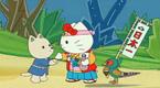 凯蒂猫的桃太郎