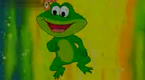 小青蛙去窜门